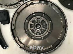 Subaru Ee20 Euro 4 5 6 Diesel Flywheel Clutch Bearing Fork Bolts Full Kit #6000
