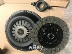Sunbeam alpine rapier hillman minx etc 8 1/2 inch recon clutch kit coarse spline