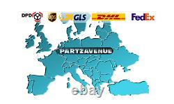 Super Kit Powershift 6dct450 Gearbox Clutch Ford Volvo Repair Mega Pack Premium