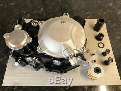 Takegawa Forged Aluminium Clutch Cover Kit Honda Msx Grom
