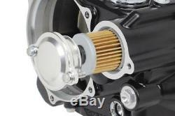 Takegawa Special Clutch Cover Kit (Wire Type) Honda MSX125 MSX125SF