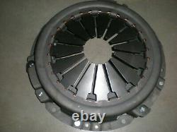 Triumph STAG 3 Piece CLUTCH KIT NEW Cover, plate + bearing GCK267