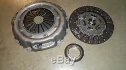 Triumph STAG 3 Piece CLUTCH KIT NEW GCK267 Cover, plate + bearing