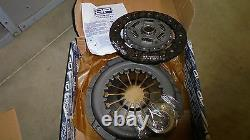 Triumph TR7 2.0 litre 3 Piece CLUTCH KIT NEW Cover, plate + bearing