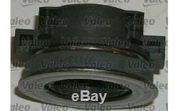 VALEO Clutch Kit 260mm 23 teeth For HYUNDAI H-1 826831
