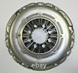 VALEO Clutch Kit Fits BMW X1 E93 E92 E91 E90 E88 E84 E82 E81 E60 2.0L 2005