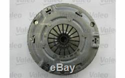 Valeo Clutch Flywheel Kits For Smart Roadster 826802