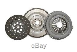 Valeo Clutch Kit Discovery / Defender TD5 Plate, Cover and Flywheel DA2357G