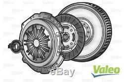 Valeo Conversion Kit SMF Flywheel + Clutch Kit 826317 GENUINE 5 YR WARRANTY