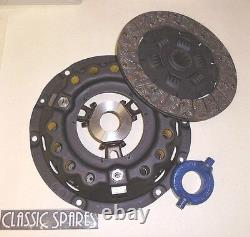 Vanden Plas 4 Litre Priness Limo Complete Clutch Kit Cover Plate Bearing (jn697)