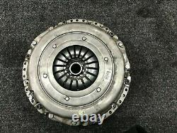 Vauxhall Insignia Clutch Kit Flywheel 55581279 55581276 Covered 29000 Miles