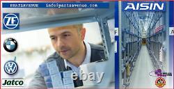 Volvo 6dct450 Getrag Gearbox Clutch Plastics Clips