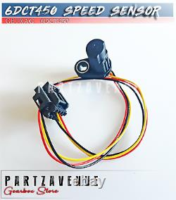 Volvo Ford 6dct450 Getrag Gearbox Speed Sensor Powershift Ford Volvo