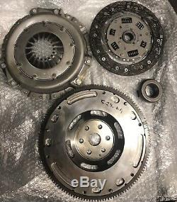 Zetec Modified Flywheel For Pinto Including Clutch And Cover Kit Car Rally Car
